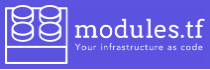 modules.tf - Infrastructure as code generator - from visual diagrams to Terraform