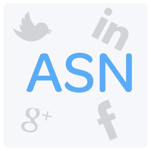AndroidSocialNetworks