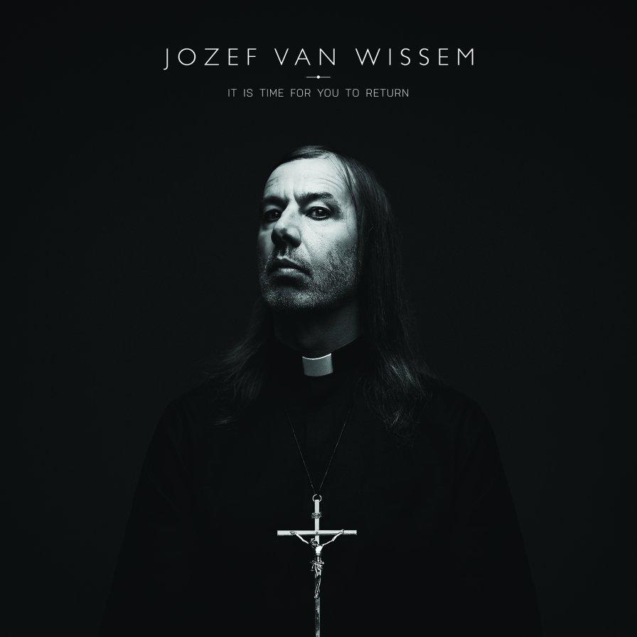Йозеф ван Виссем винил