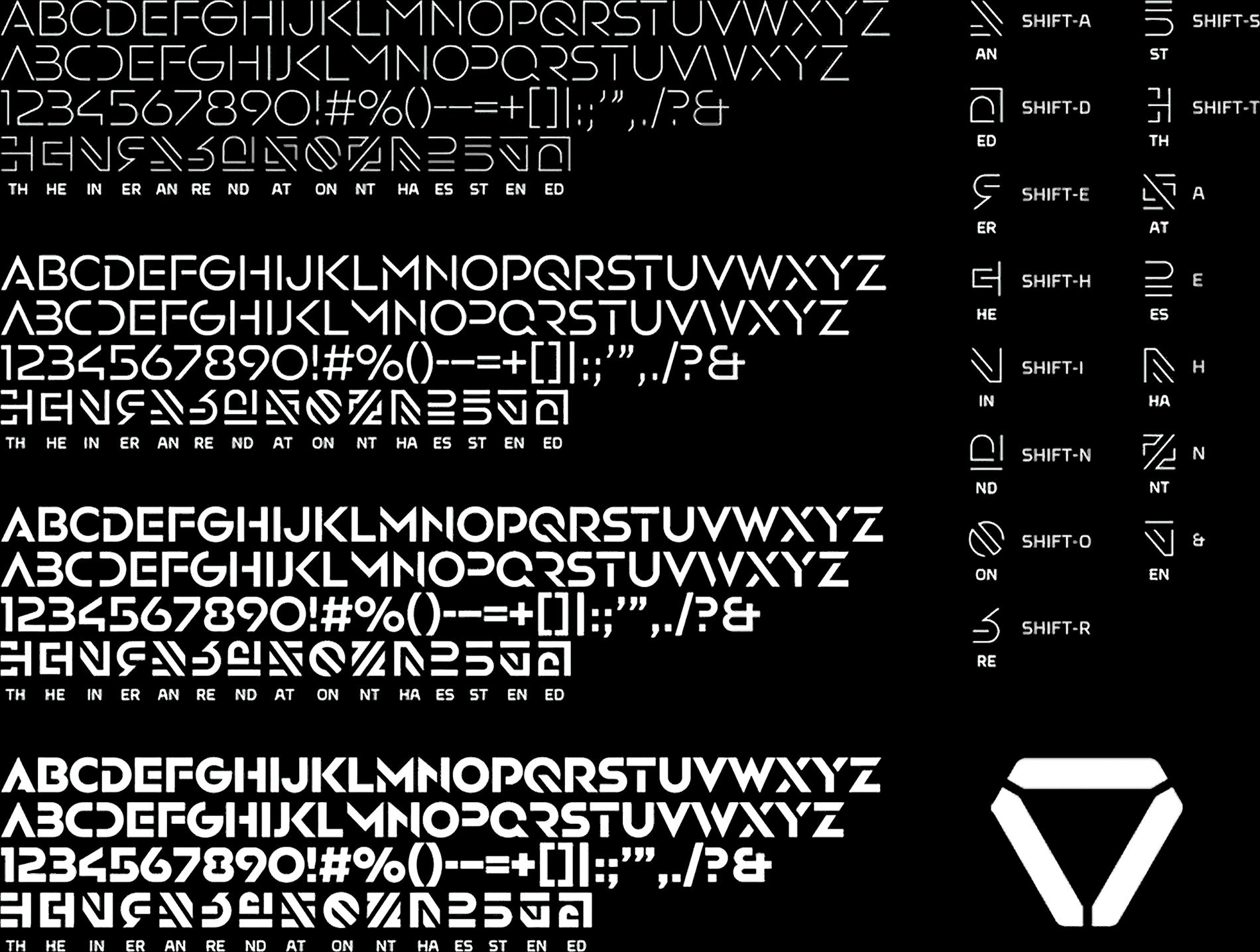 Интерфейсы фильма Oblivion