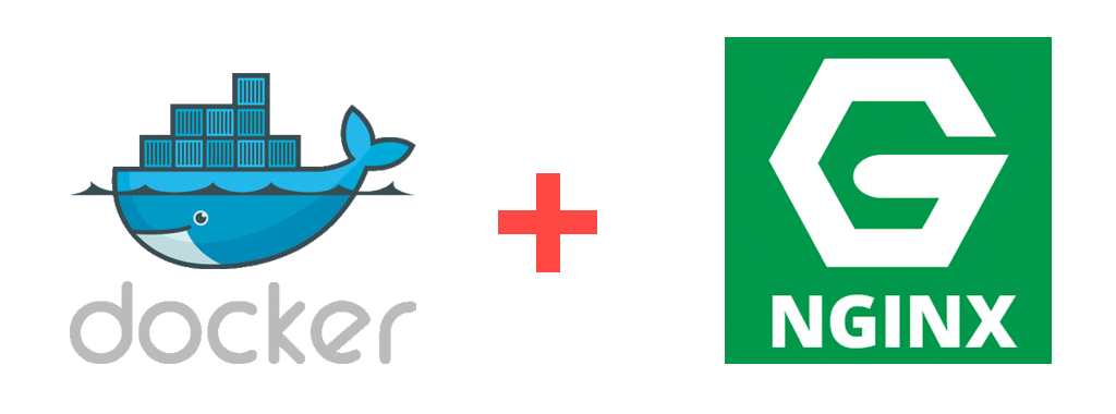docker+nginx