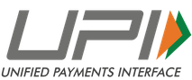 Donate using UPI apps