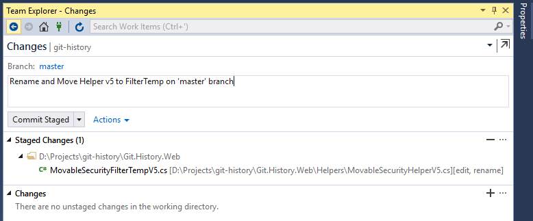Rename and Move file on master branch