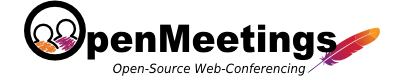 About Openmeetings Logo