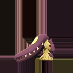 hgnbhnb Danh sách toàn bộ Shiny Pokemon đã xuất hiện trong Pokemon GO và cách để người chơi tìm thấy chúng 13