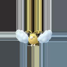 hgnbhnb Danh sách toàn bộ Shiny Pokemon đã xuất hiện trong Pokemon GO và cách để người chơi tìm thấy chúng 18