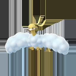 hgnbhnb Danh sách toàn bộ Shiny Pokemon đã xuất hiện trong Pokemon GO và cách để người chơi tìm thấy chúng 19