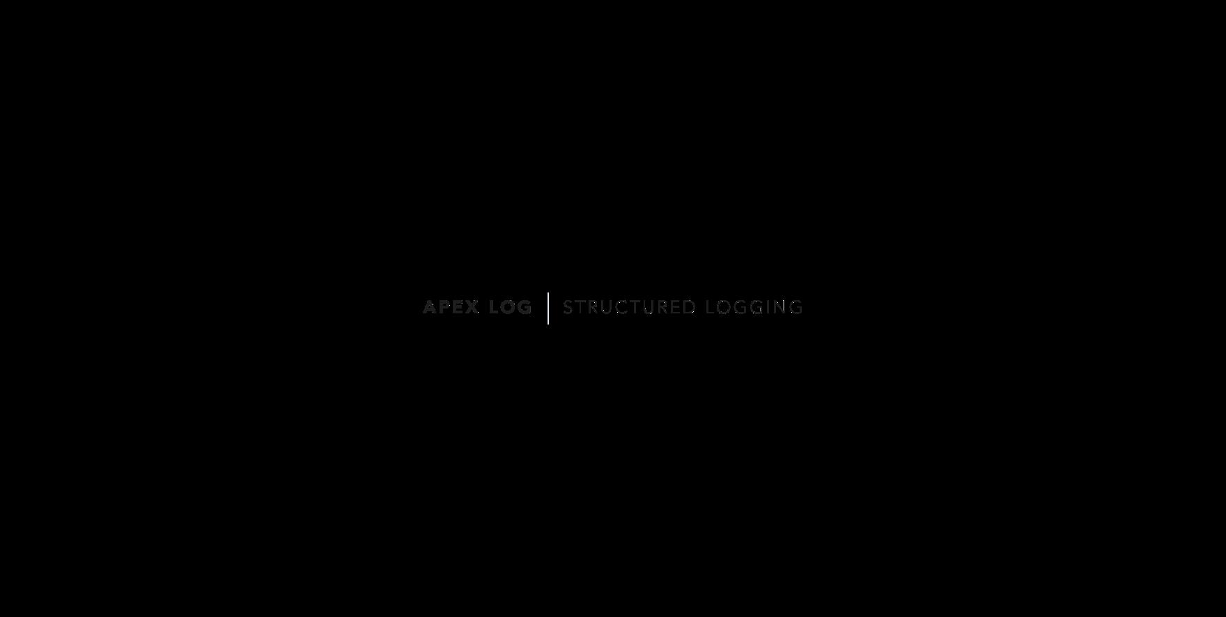 log by apex
