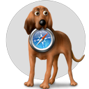 Adorable HistoryHound icon