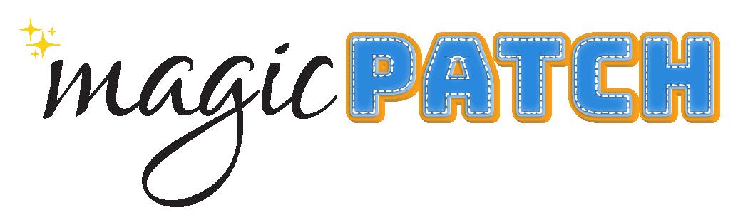 Magic Patch Logo
