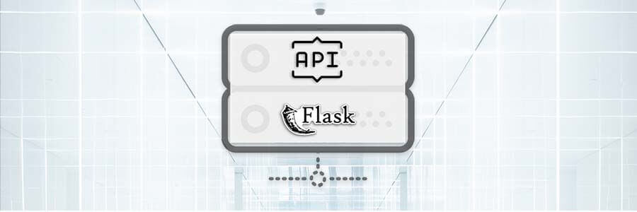 Open-Source Flask Boilerplate - Product cover image.