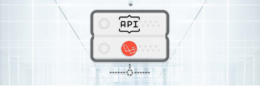 Open-Source Laravel Boilerplate - Product cover image.