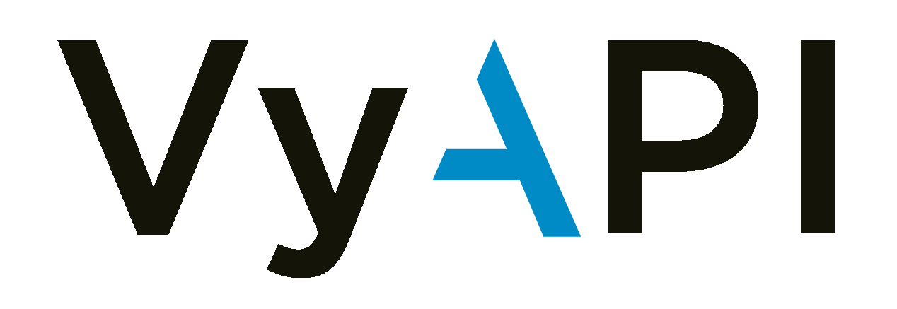 VyAPI Logo