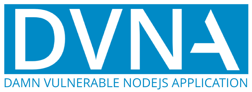 Damn Vulnerable NodeJS Application (DVNA)