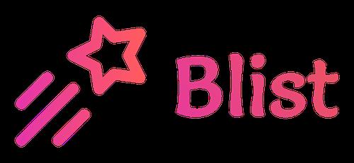 Blist Icon