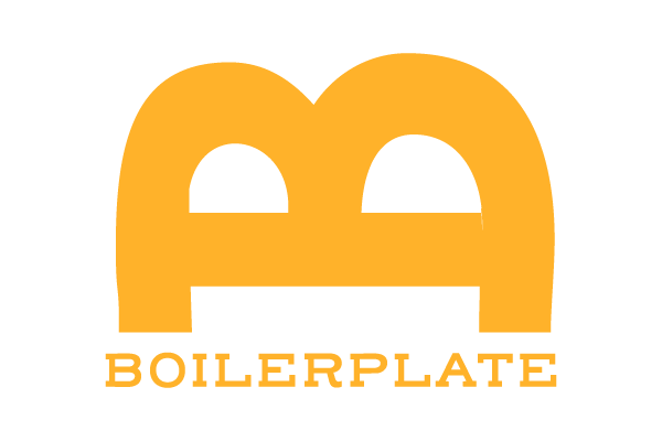 Boilerplate Logo