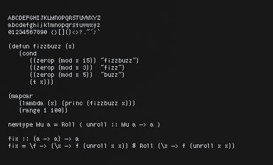GitHub - arathnim/blueberry-font: Tiny bitmap font, made