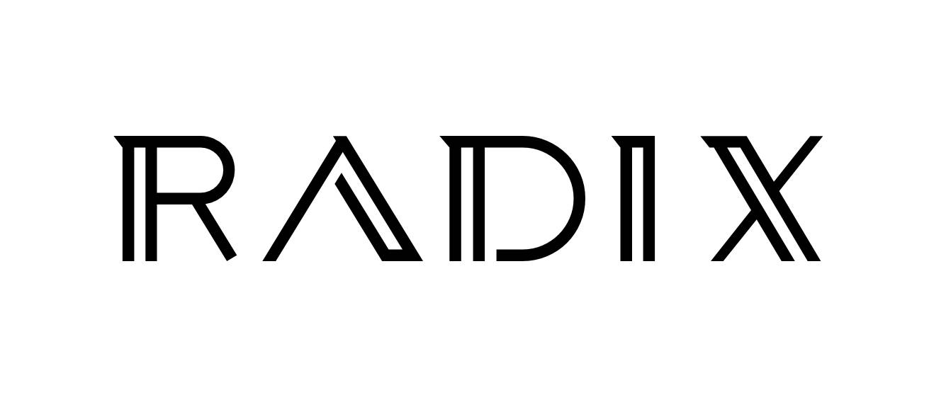 Radix Logo