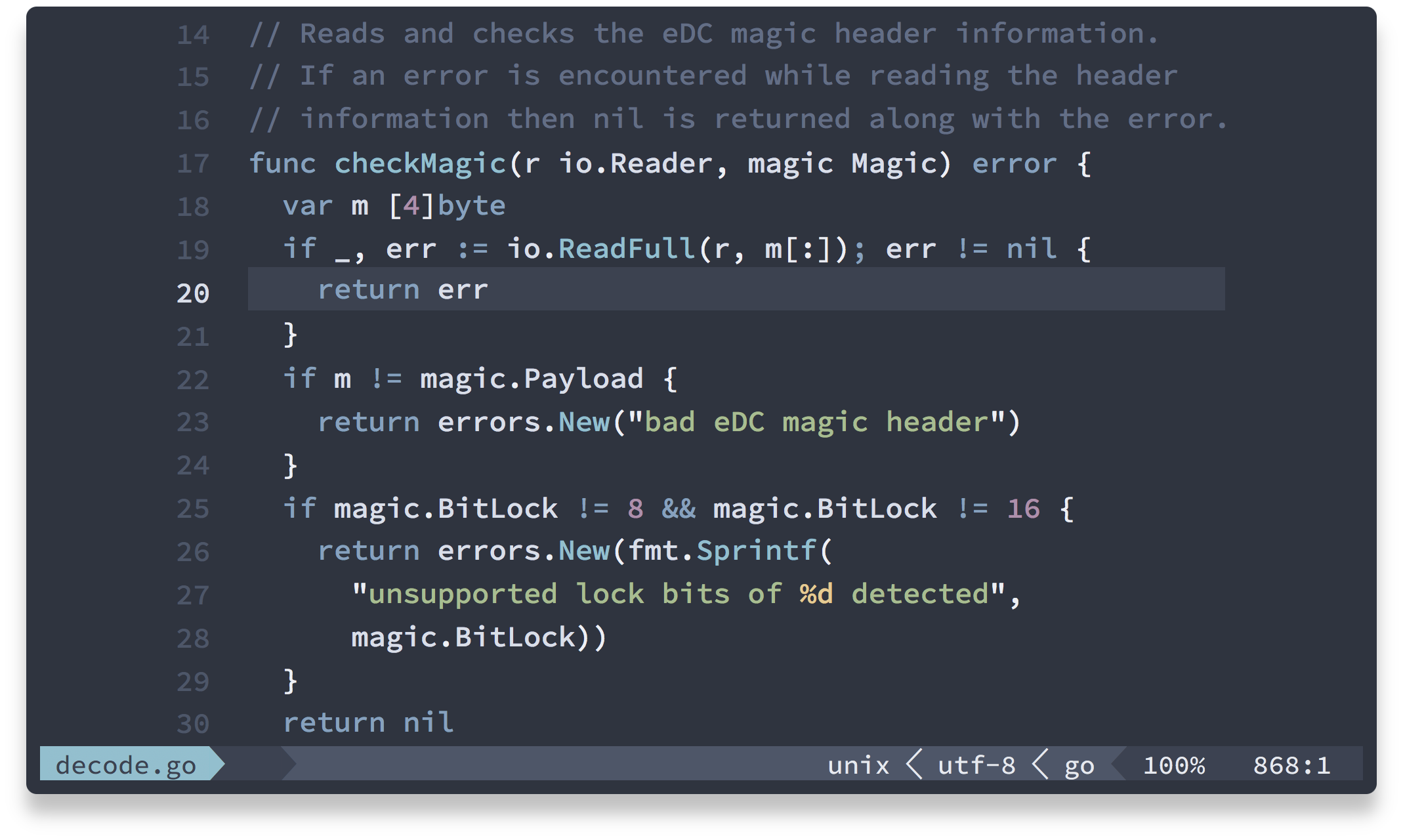 GitHub - arcticicestudio/nord-emacs: An arctic, north-bluish clean