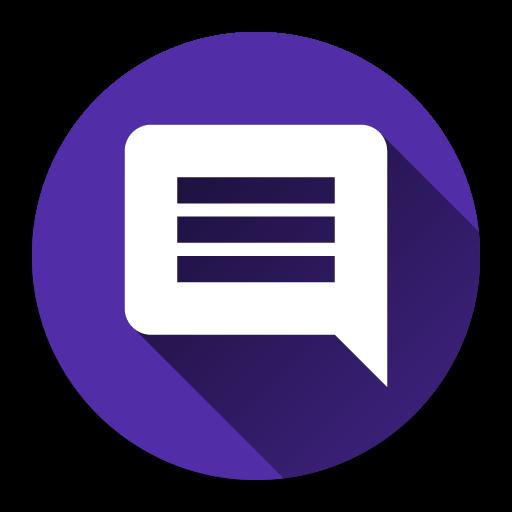 SendText icon