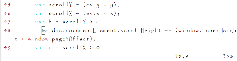 JavaScript with Papyrus Mono