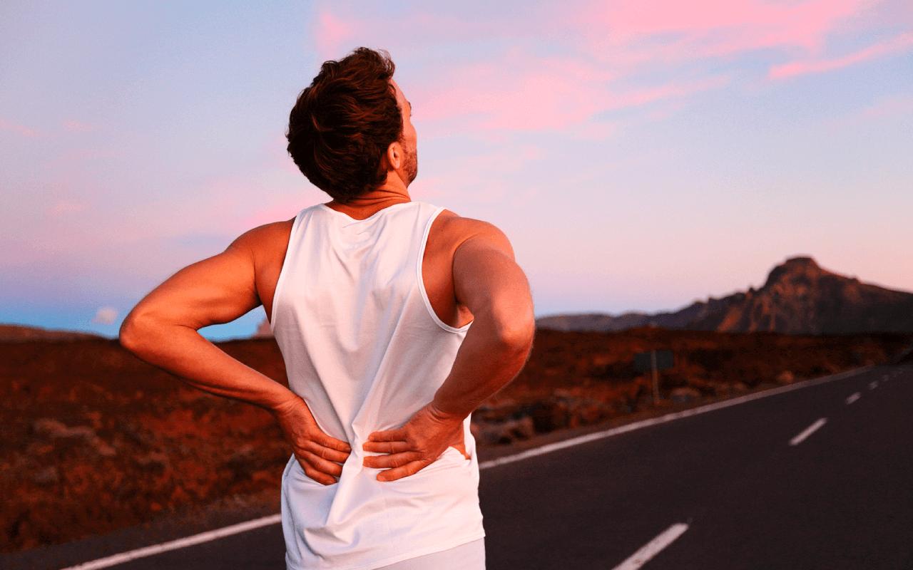 Corra e Resgate sua saúde