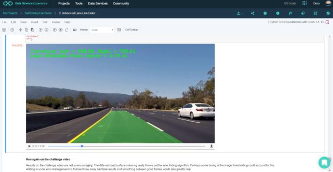 Advanced Lane Finding for Udacity Self Driving Car Nanodegree