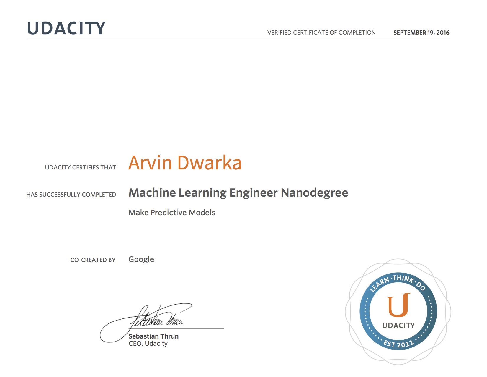 Udacity Machine Learning Nanodegree Github - Quantum Computing