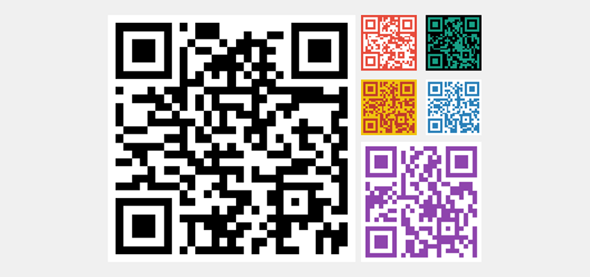 Qrcode on cocoapods qrcode example stopboris Image collections
