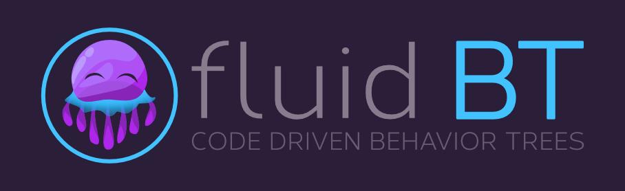 Fluid Behavior Tree
