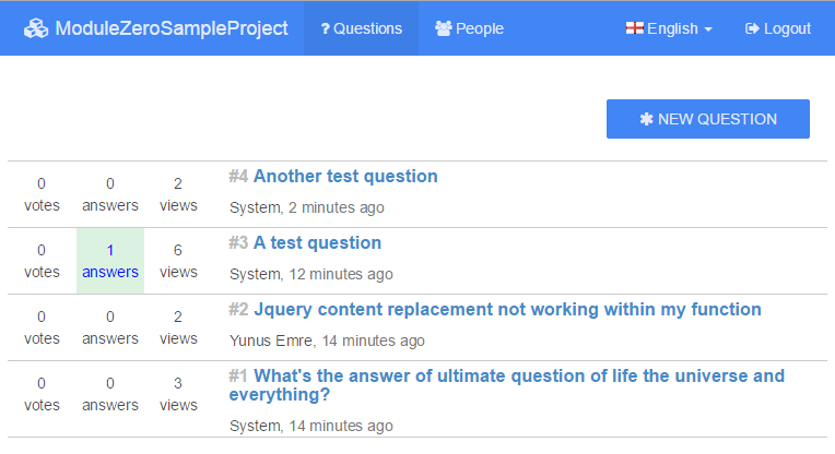 GitHub - aspnetboilerplate/questions-answers: A sample application on example fact sheet, example of a copyright release, example references, example filled out application, example of a loan application, example of a will document, example of application letter, example scope of work, customs form, example of a institutional grant application, example of a point paper, example of certificate of insurance, example of a paper journal, example personal statement, example statement of claims, example of a scientific paper, bank wire transfer form, example blog, sample pledge form, letter of credit form,