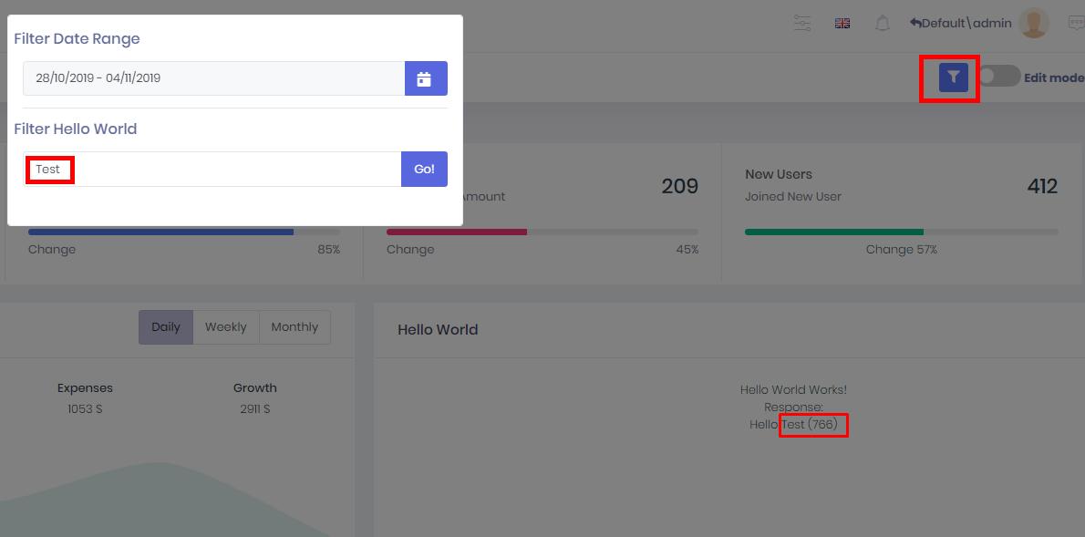 customizable-dashboard-filter-hello-world