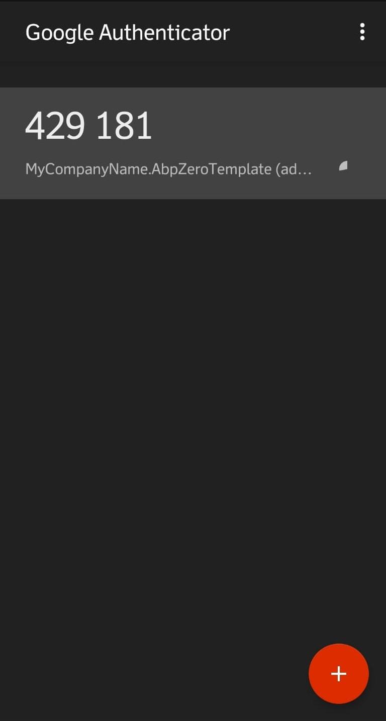 google-auth-mobile-screenshot