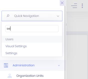 quick-navigation-on-mobile-menu