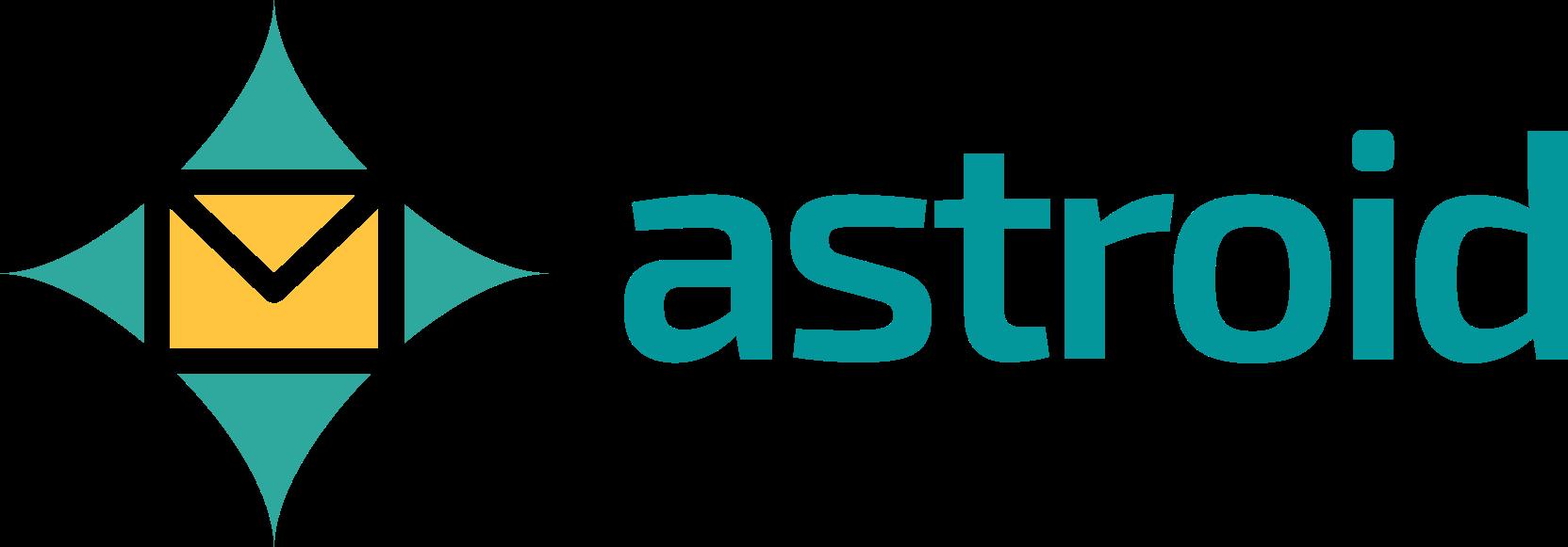 astroid logo