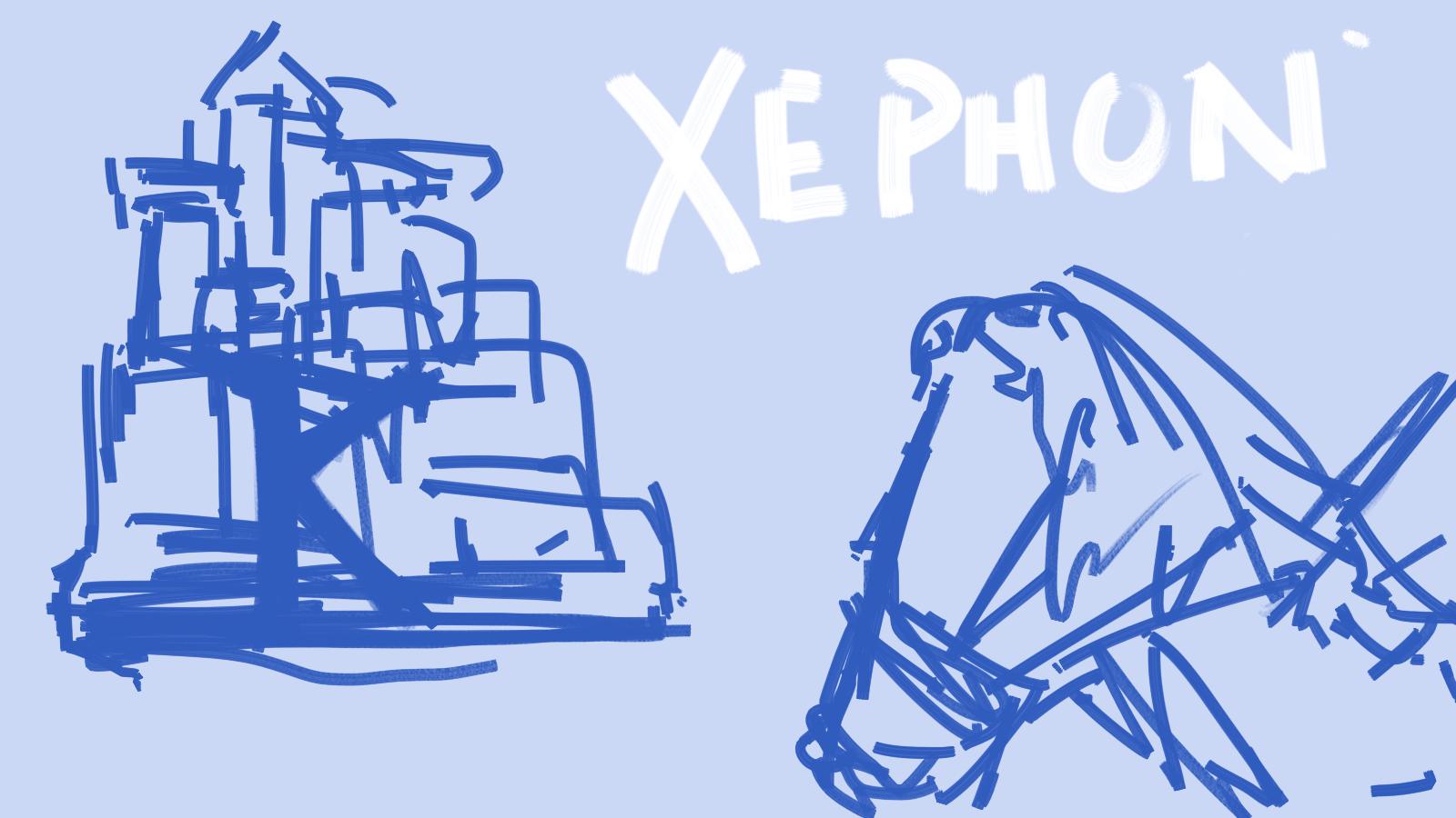 xephon-k