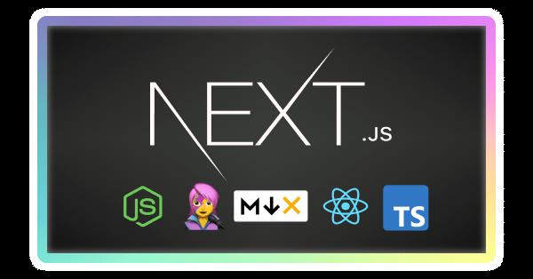 All About NextJS banner
