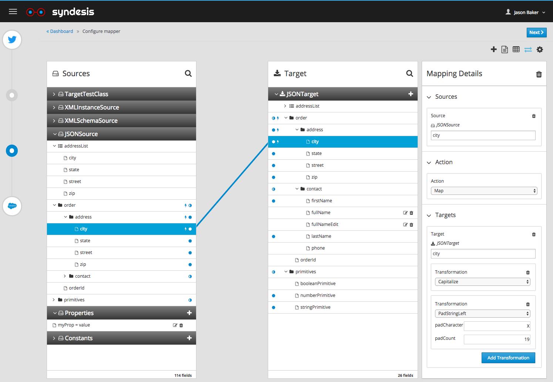 GitHub - atlasmap-attic/atlasmap-ui: An Angular2 module for