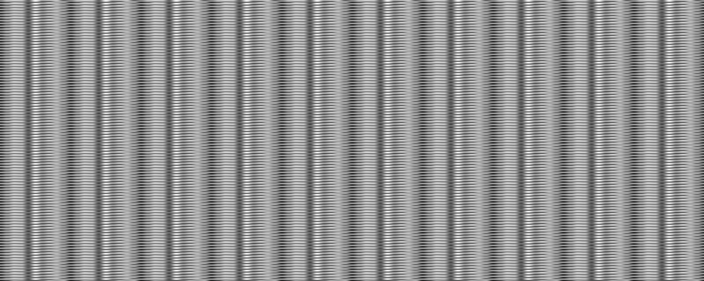 Image of metal created with value noise