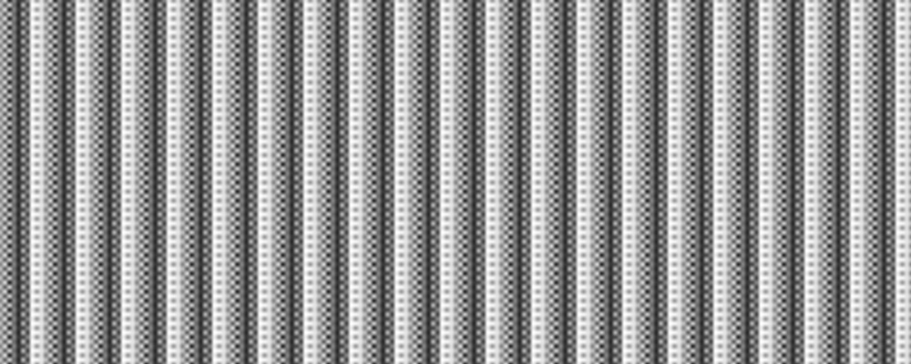 Image of patterned rug created with value noise