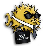 OpenSSH logo