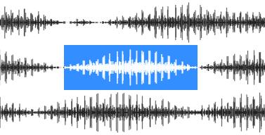 wavefont