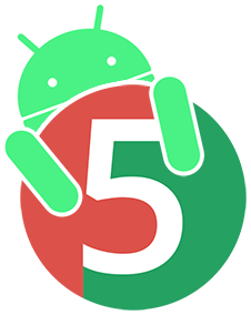 android-junit5 by mannodermaus