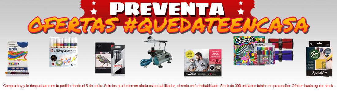 Banner Categorias - Preventa #QuédateEnCasa