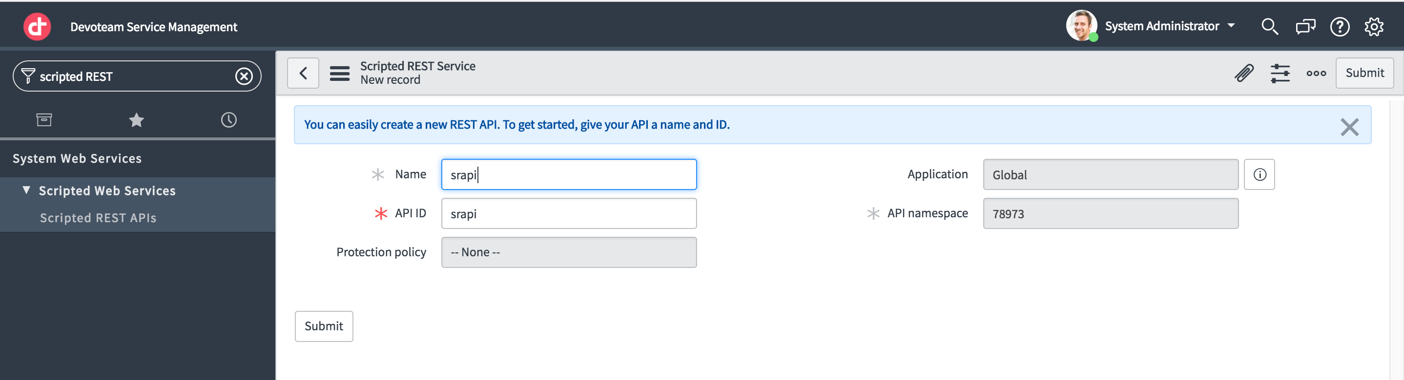 SN-API-Examples/api md at master · avwsolutions/SN-API-Examples · GitHub