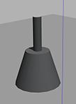 Model: Ceiling Lamp