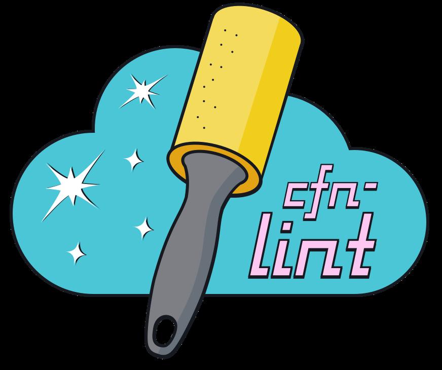 [cfn-lint logo]
