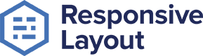 Responsive Layout logo