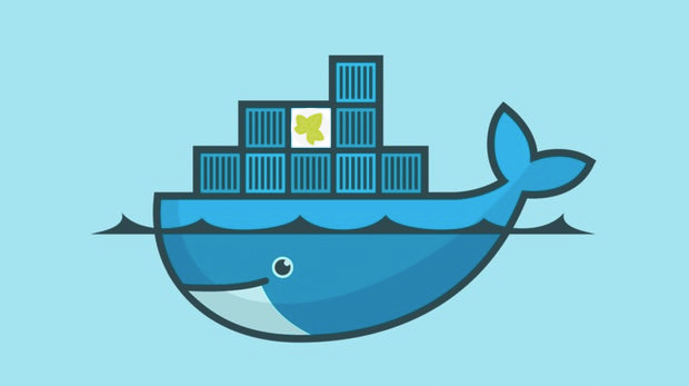 Axon Ivy Engine on Docker