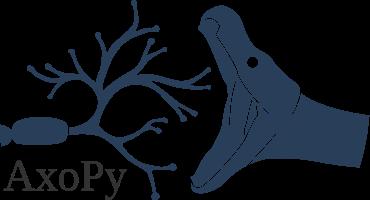 AxoPy logo